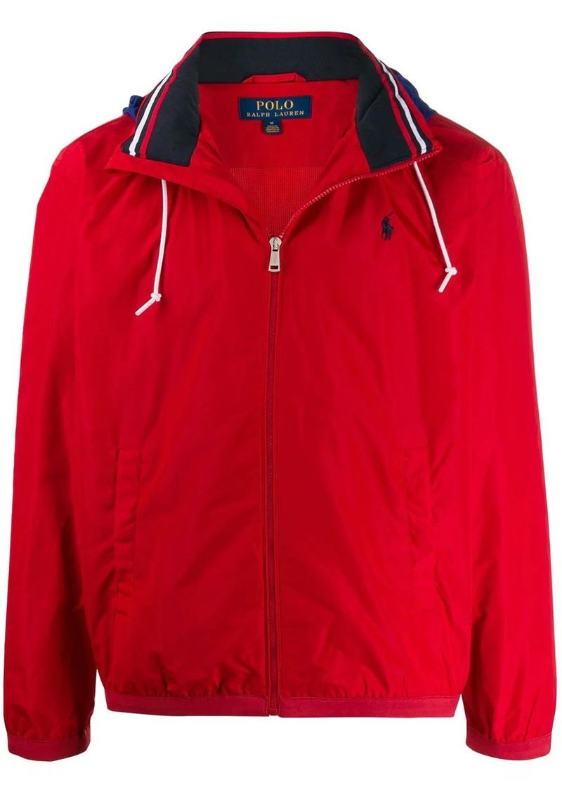 Ralph Lauren Amherst full zip jacket