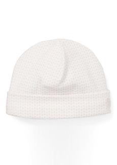 Ralph Lauren Anchor Cotton Interlock Hat