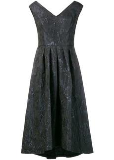 Ralph Lauren Angelicara midi dress