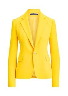Ralph Lauren Asher Single-Button Jacket
