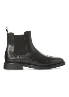 Ralph Lauren Asher Wingtip Chelsea Boot