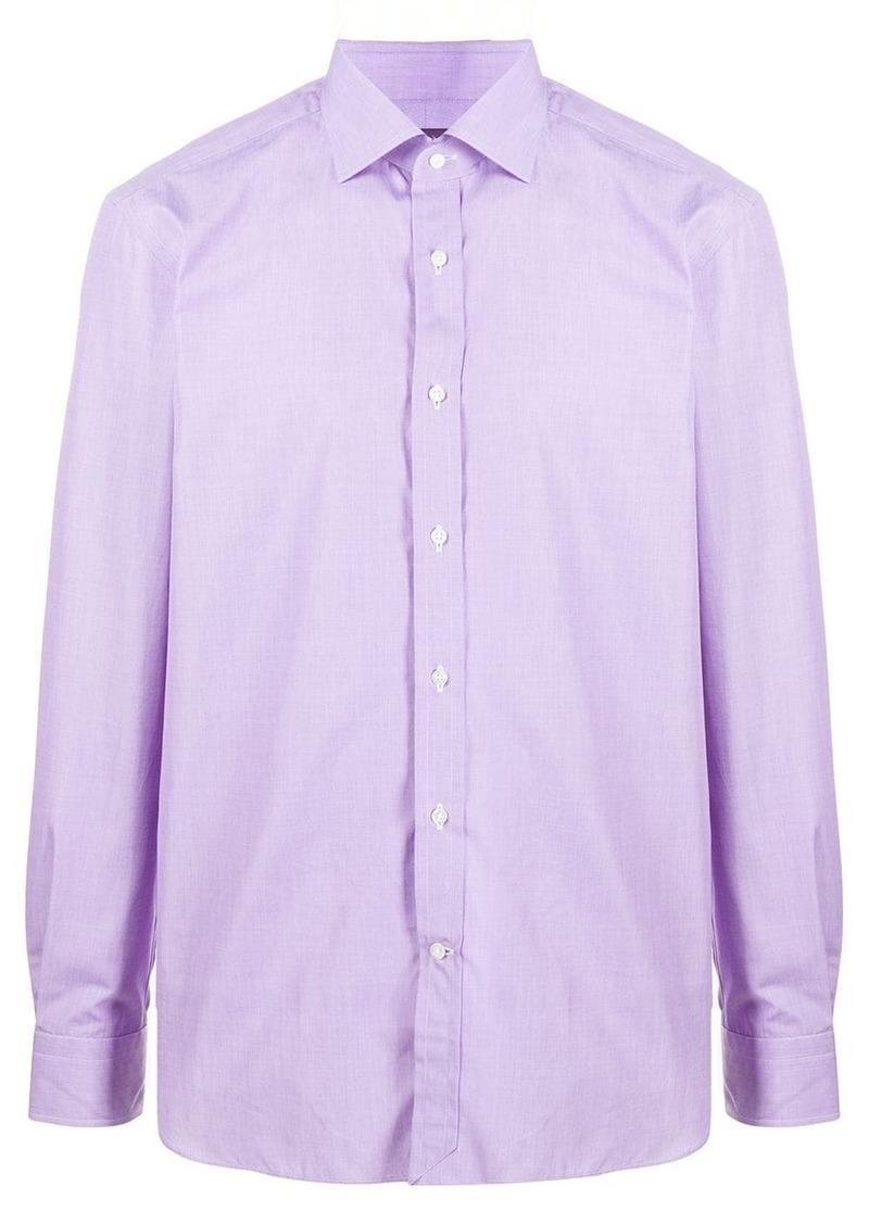Ralph Lauren Aston long-sleeved cotton shirt