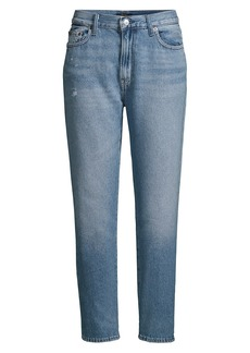 Ralph Lauren: Polo Avery Boyfriend Jeans