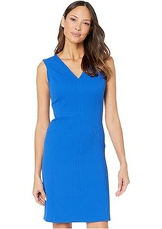 Ralph Lauren Aymeline Sleeveless Day Dress