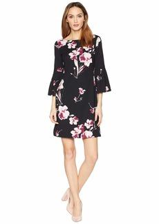 Ralph Lauren B845-Grace Bay Floral Dress