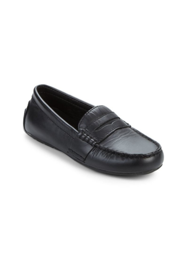 Ralph Lauren Baby's, Toddler's & Kid's Telly Penny Loafer