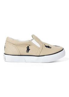 Ralph Lauren Bal Harbour Repeat Slip-On