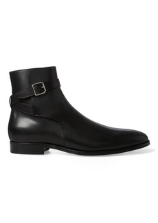 Ralph Lauren Balen Dress Boot