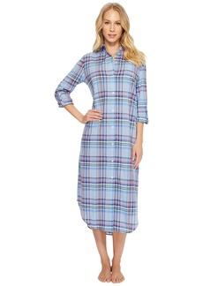 Ralph Lauren Ballet Length Sleepshirt