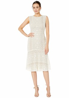 Ralph Lauren Banzia Dress
