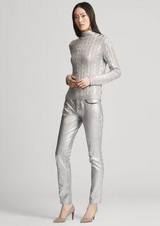 Ralph Lauren Barton Cotton Skinny Jean