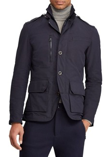 Ralph Lauren RLX Bayston Down-Panel Sports Jacket