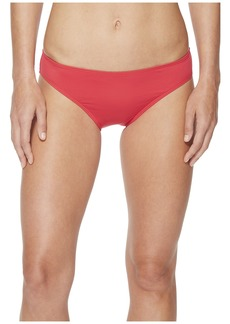 Ralph Lauren Beach Club Solids Solid Hipster Bottoms