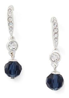Ralph Lauren Bead Drop Earrings