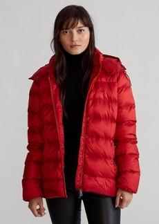 Ralph Lauren Belmont Down-Fill Jacket