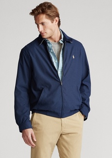 Ralph Lauren Bi-Swing Windbreaker