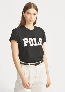 Ralph Lauren Big Fit Polo Cotton Tee