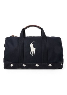 Ralph Lauren Big Pony Duffel