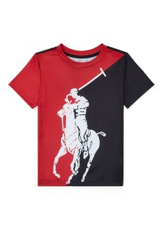 Ralph Lauren Big Pony Performance T-Shirt