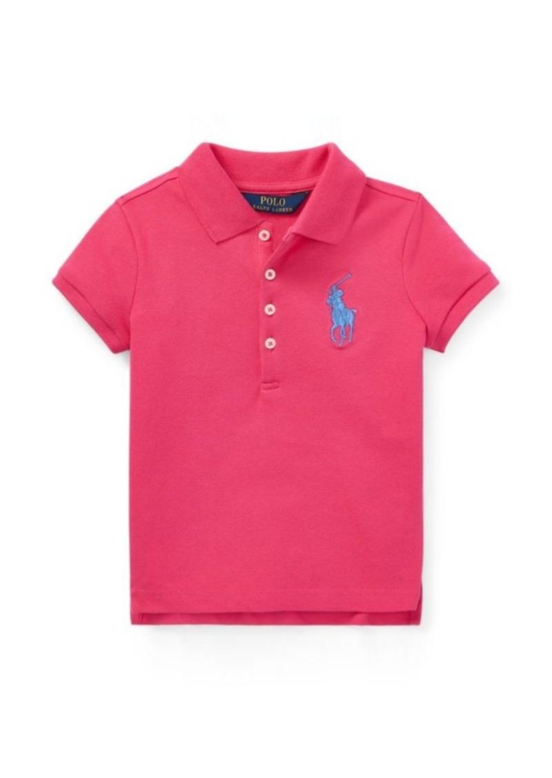aaabbd619 Ralph Lauren Big Pony Polo Shirt | Shirts