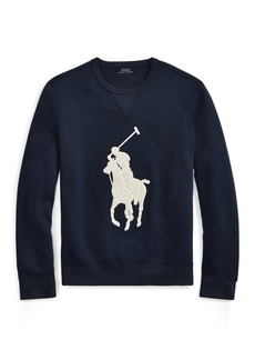 Ralph Lauren Big Pony Sweatshirt