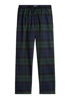 Ralph Lauren Blackwatch Tartan Pajama Pant