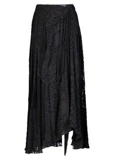Blake Fil Coupé Skirt