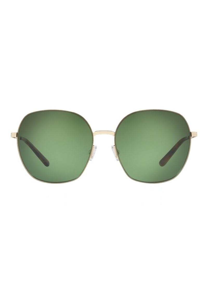 Ralph Lauren Bohemian Butterfly Sunglasses