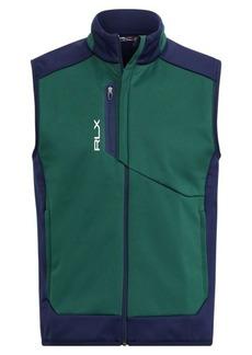 Ralph Lauren Bonded Softshell Vest