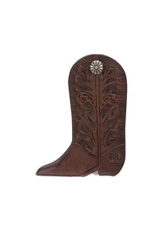 Ralph Lauren boot keyfob