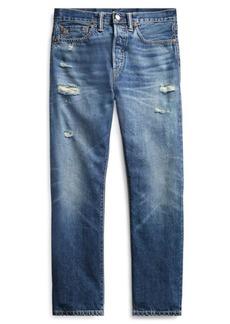 Ralph Lauren Boy Fit Straight Jean