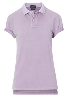 Ralph Lauren Boyfriend Polo Shirt