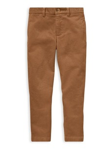 Ralph Lauren Boy's Corduroy Pants