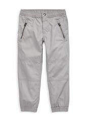 Ralph Lauren Boy's Cotton Joggers