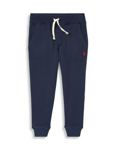 Ralph Lauren Boy's Fleece Joggers