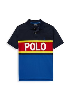 Ralph Lauren Boy's Polo Shirt