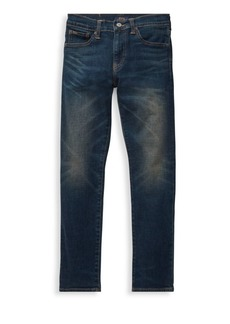 Ralph Lauren Boy's Slim-Fit Jeans