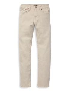 Ralph Lauren Boy's Slim-Fit Stretch Jeans