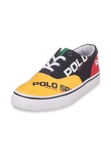 Ralph Lauren Boy's Thornton Colorblock Sneakers