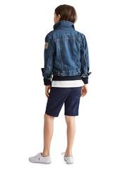 Ralph Lauren Boy's Trucker Denim Jacket