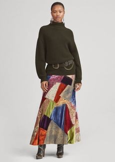 Ralph Lauren Bryleigh Skirt
