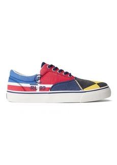 Ralph Lauren CP-93 Bryn Canvas Sneaker