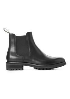 Ralph Lauren Bryson Leather Chelsea Boot