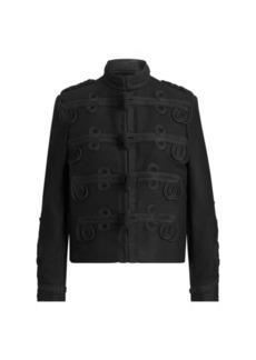 Ralph Lauren Bullion Admiral's Jacket
