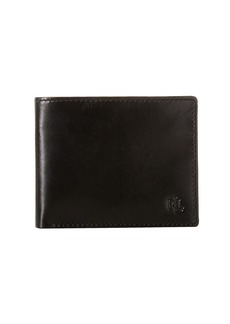 Ralph Lauren Burnished Billfold