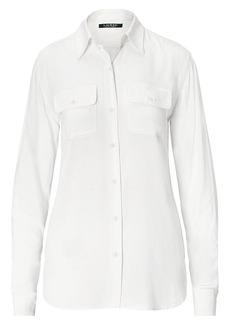Ralph Lauren Button-Down Workshirt