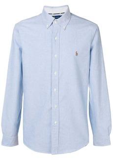 Ralph Lauren buttondown shirt