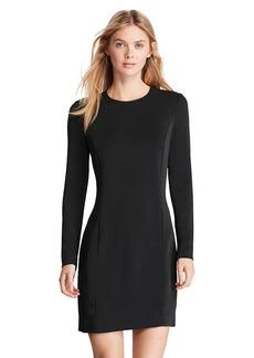 Cady Long-Sleeve Dress