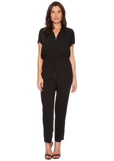 Ralph Lauren Cady Short Sleeve Jumpsuit