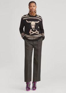 Ralph Lauren Camile Wool Pant